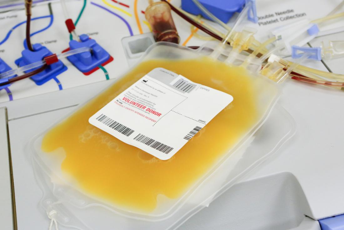 donated-blood-plasma